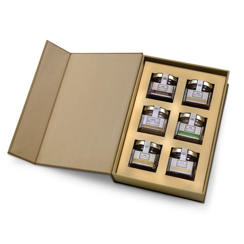 The Arabian Gift Box