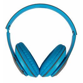 Xifo Wireless Bluetooth Headphones (M15) in Blue Colour