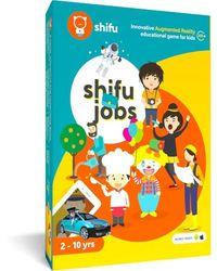 Play Shifu Jobs