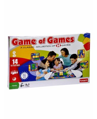 Game of games