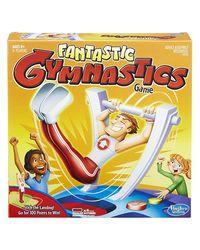 Hasbro Games Fantastic Gymnastics Game, Age 8+