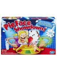 Hasbro Games Pie Face Showdown, Age 5+