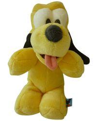 """Disney Pluto Flopsie Plush 10"""""""
