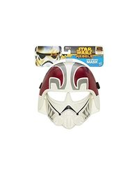 Funskool Star Wars Mask, Multi Color