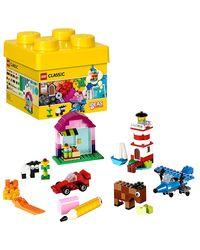 Lego Classic Creative Bricks Building Blocks, Age 4+