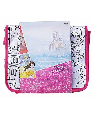 Disney Princess Colour Your Own Bag