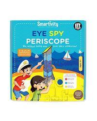 Smartivity Eye Spy Periscope Diy Kit, Age 6+