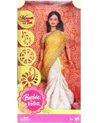 Barbie In India Doll Assortment, Age 3+