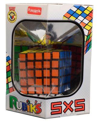 Funskool Rubik s 5 X 5